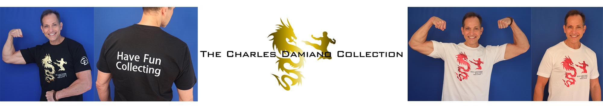 Charles Damiano