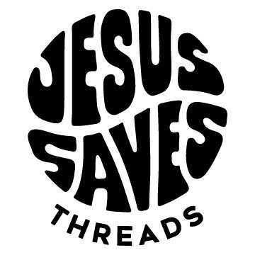 Jesus Saves Threads