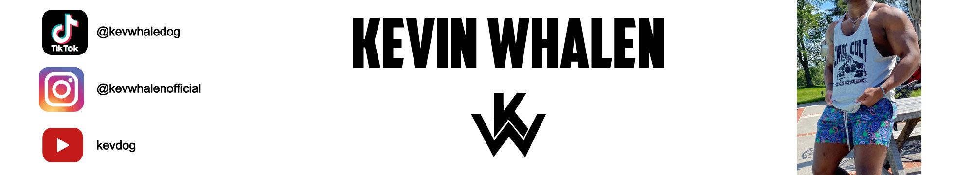 Kevin Whalen