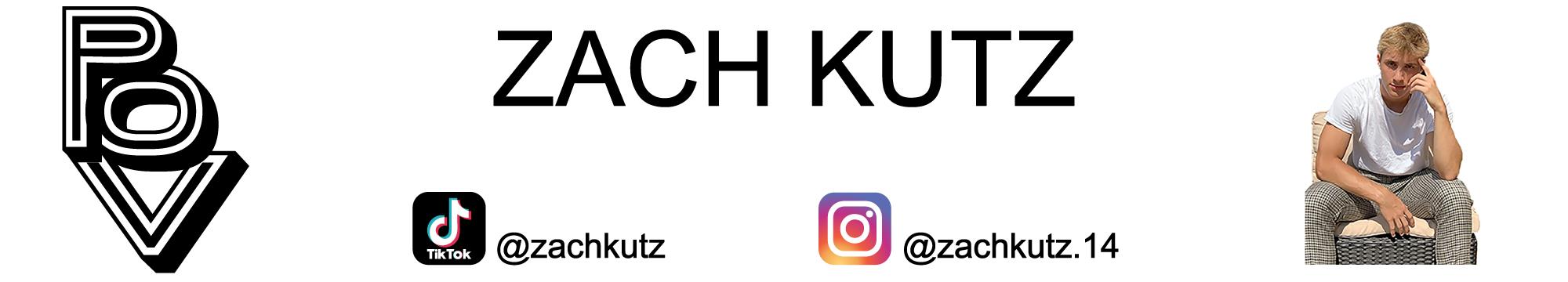 Zach Kutz