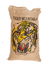 What is Tiger Mountain Coffee All About?