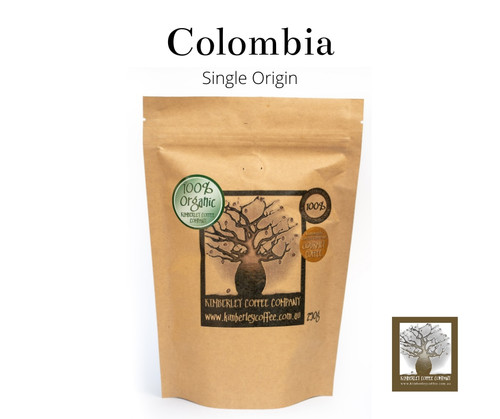 Colombia Excelso Regional Café Mujeres