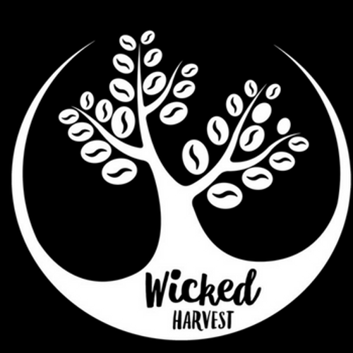 Wicked Harvest Professional Blend Business 10 x 1 Kg