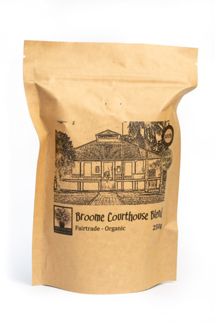 Broome Court House Blend 4 x 1