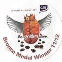 Tiger Mountain (TM) Indian - Golden Bean Bronze Award