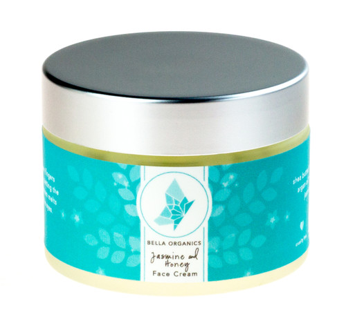 Jasmine & Honey Hydrating Face Cream