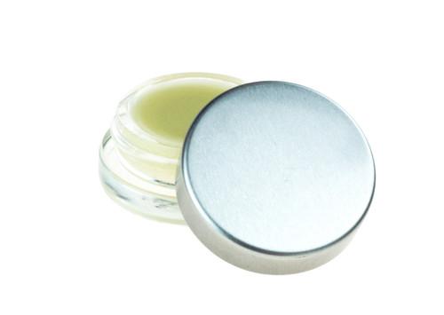 Vanilla Chai  Shimmer Lip Gloss
