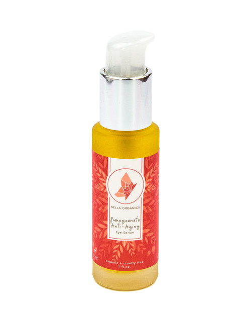 Pomegranate Anti-Aging Eye Serum