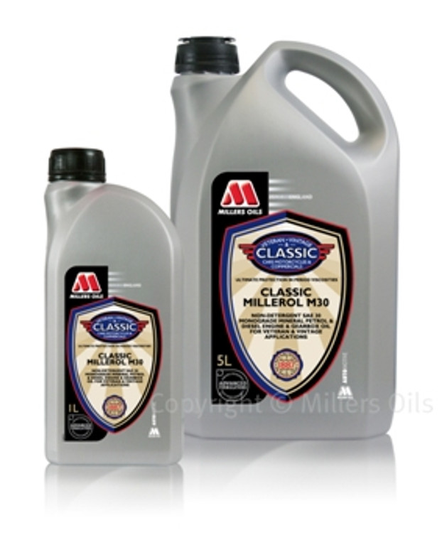 Classic Millerol M30 - 1 Liter