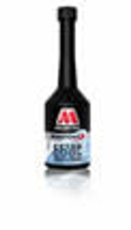 Concentrate multi-metal corrosion inhibitor and coolant enhancer.
