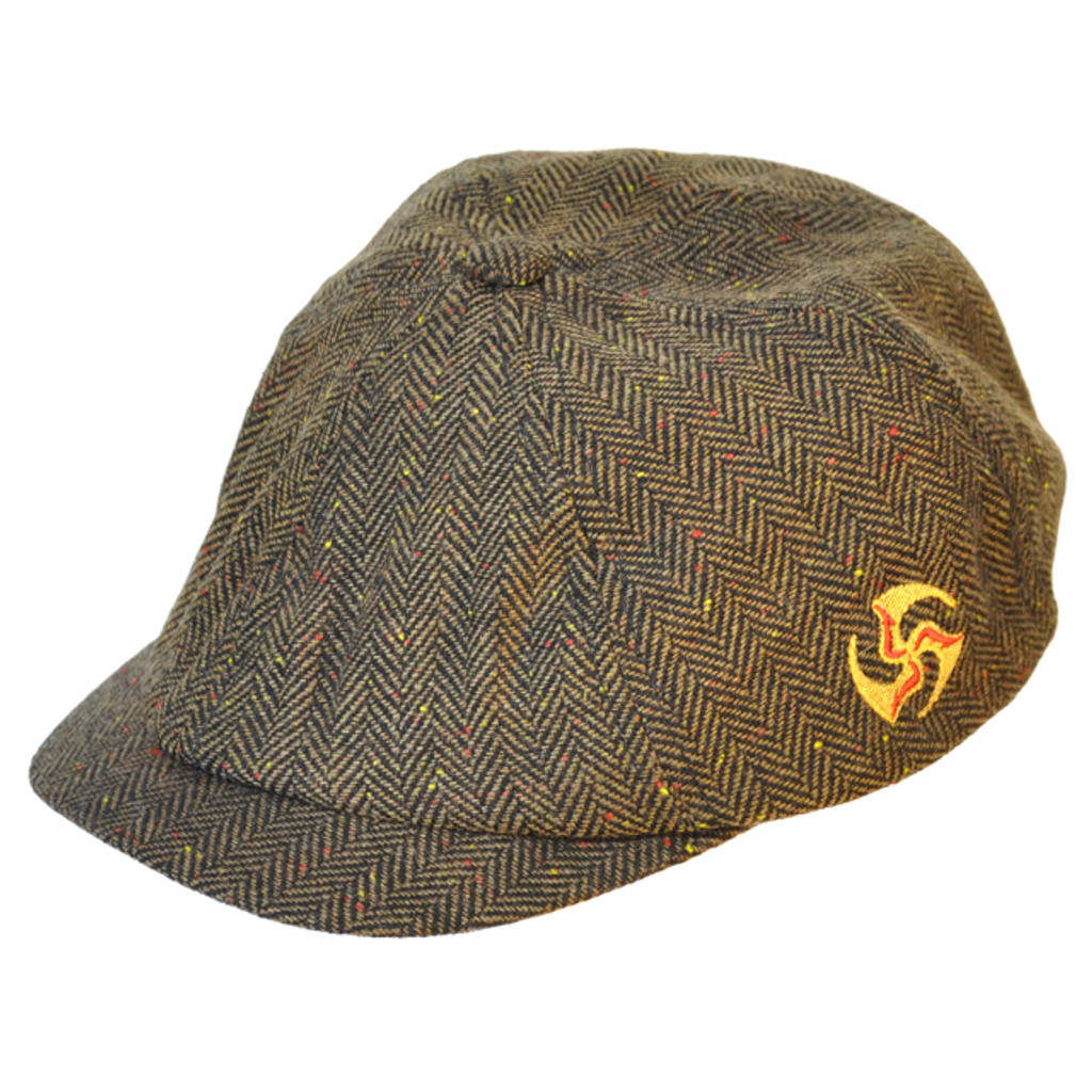 TriFly Wool Newsboy Hat