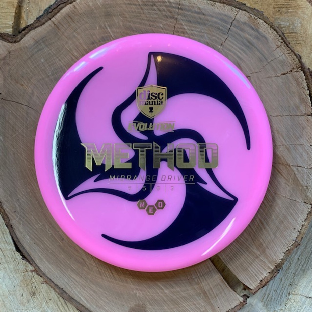 TriFly Dyed Neo Method