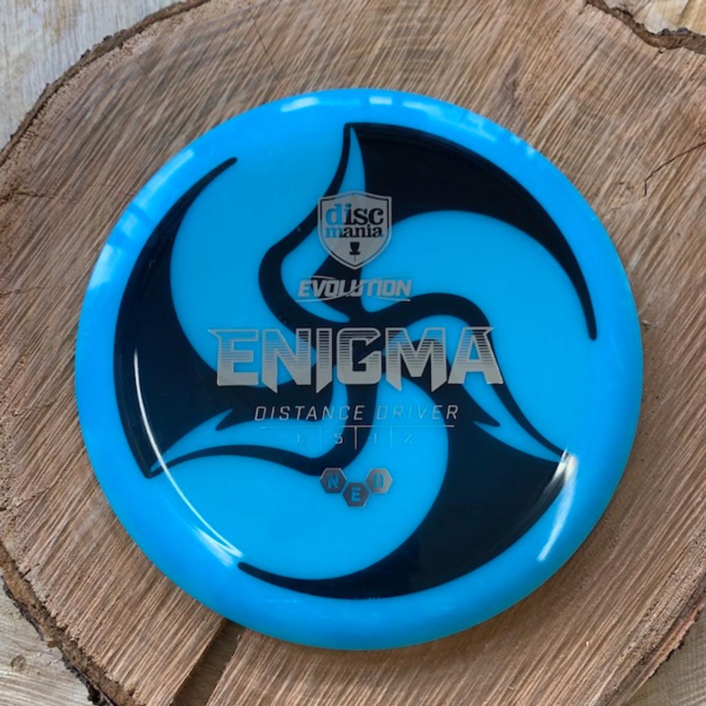 TriFly Dye Neo Enigma