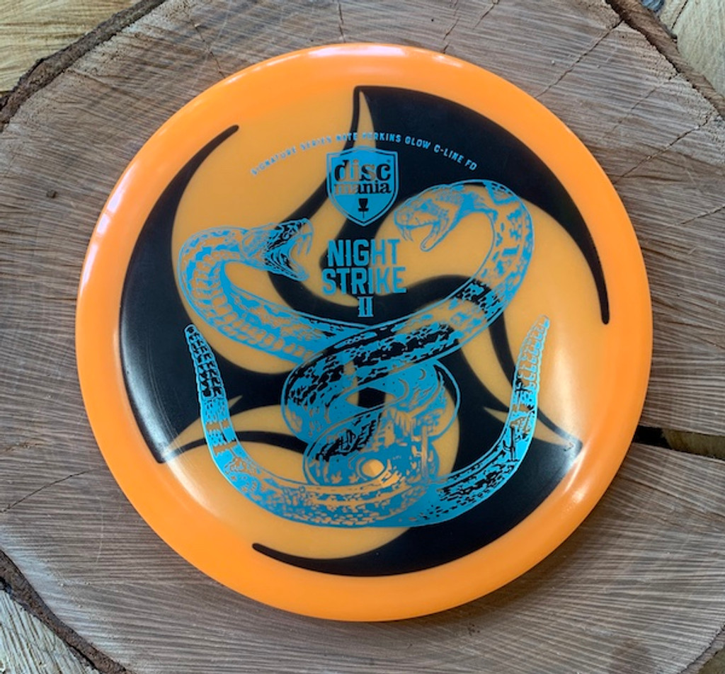 TriFly Dye Night Strike 2