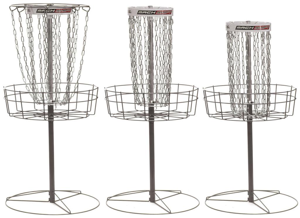 Mach Shift Portable Basket