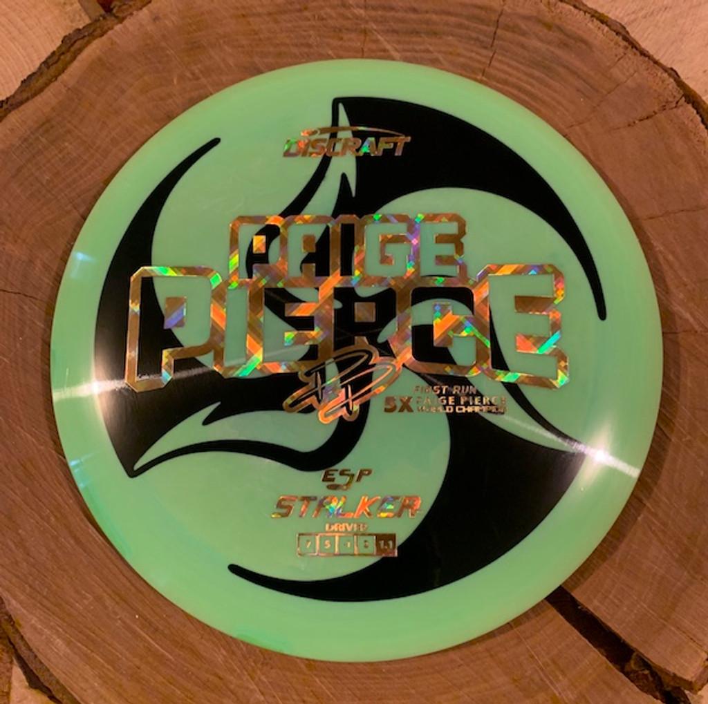 TriFly Dye Paige Pierce 5X ESP Stalker