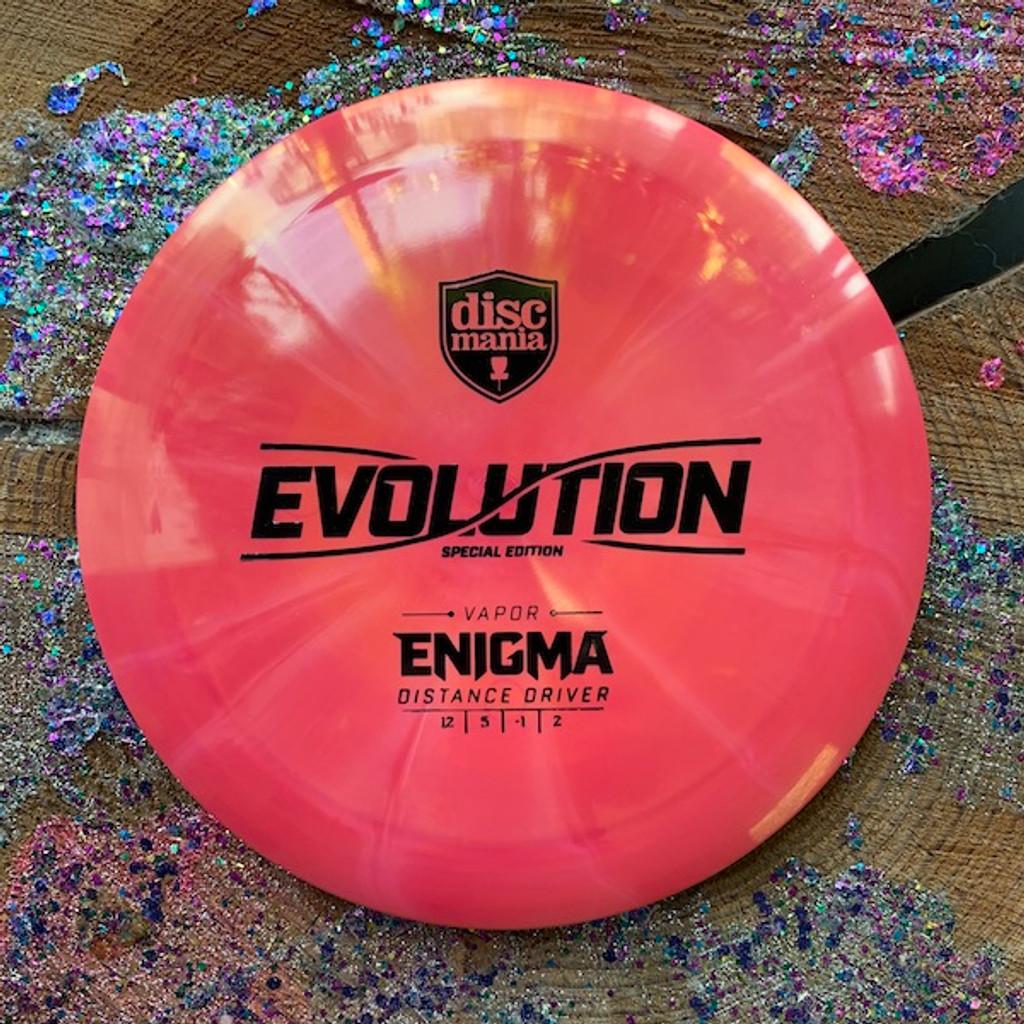 Vapor | Special Edition Enigma
