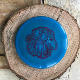 2008 United State Disc Golf Championship Champion San Marino Roc blue