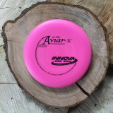 Innova 5X JK Pro Aviar-X pink with black stamp