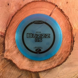 Discraft First Run Elite Z Buzzz OS