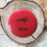 Innova Super Star Starfire red Pre-Flight number stamp