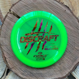 Limited Edition First Run Paul McBeth Force