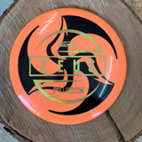 TriFly Dyed Paul McBeth ESP First Release Zeus