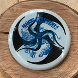 TriFly Dye Roaming Thunder 2 Swirly S-Line CD2