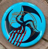 TriFly Dyed Paul McBeth 5X ESP Buzzz