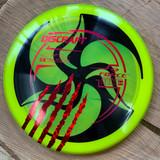 TriFly Dyed Paul McBeth 5X Z Force
