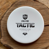 Hard Exo Tactic White