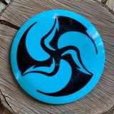 TriFly Dye Prodigy 750 Series Disc