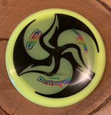 TriFly Dye Blizzard Champion Destroyer