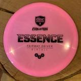 Neo Essence pink