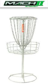 DGA Mach 2 Portable basket