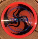 TriFly Dye Paul McBeth Z Zone