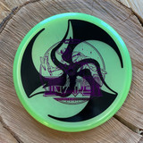 TriFly Dye Luster Champion Invader