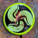 TriFly Dye Garrett Gurthie Halo Star Wraith