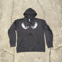 Huk Lab HukWing Ultralight Hoodie front