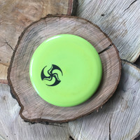 Prodigy 400 G Series disc with Huk Lab TriFly Stamp