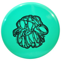 Echo Star | 2008 USDGC San Marino Thrower Roc