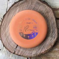 Westside BT Swan Orange
