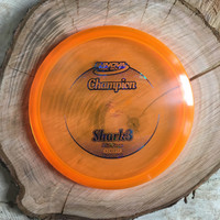 Innova Champion Shark 3 orange
