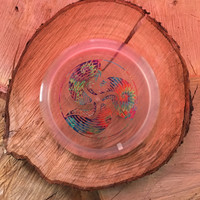 Innova Clear Champion Teebird with a Hypno partytime stamp
