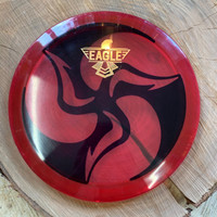TriFly Dye C-Line FD3 with a small Eagle stamp