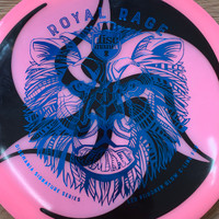 TriFly Dye Royal Rage FD2 stamp