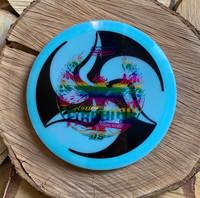 TriFly Dye 2020 Nate Sexton Firebird