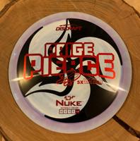 TriFly Dye Paige Pierce 5X ESP Nuke