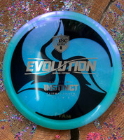 TriFly Dye Meta Instinct blue