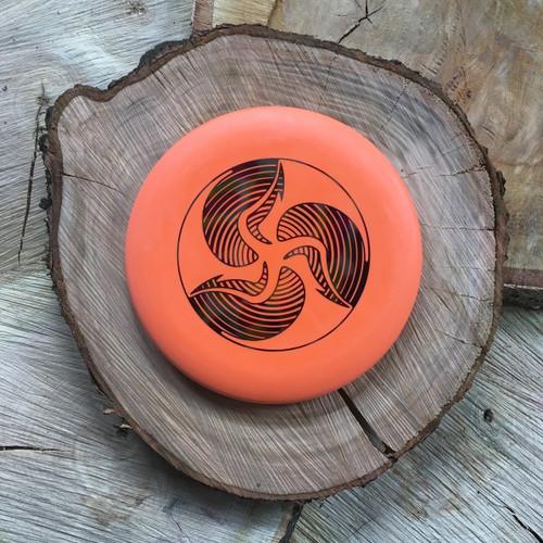 Innova Aviar orange Huk Lab hypno stamp